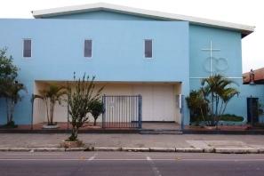 Paróquia Sagrada Família – Cidade, Rio Grande/RS