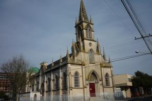 Santuário Nossa Senhora de Fátima, Rio Grande/RS