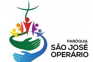 Logo da Paróquia São José Operário