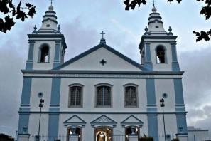Paróquia São José, São José do Norte/RS