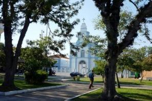 Paróquia São Luiz Rei, Mostardas/RS