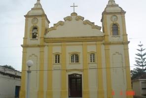 Paróquia Santa Vitória, Santa Vitória do Palmar/RS