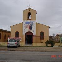 Comunidade São Vicente de Paulo