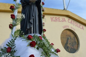 Comunidade Santa Rita de Cássia