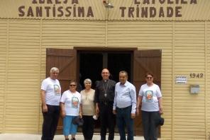 Comunidade Santíssima Trindade, Rio Grande/RS
