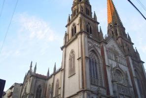 Paróquia Nossa Senhora do Carmo, Rio Grande/RS