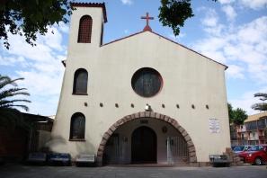 Paróquia Sagrada Família - Cassino, Rio Grande/RS