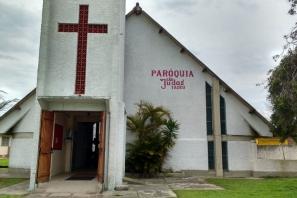 Paróquia São Judas Tadeu, Rio Grande/RS