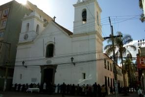 Catedral de São Pedro, Rio Grande/RS