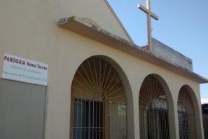 Paróquia Santa Teresa, Rio Grande/RS