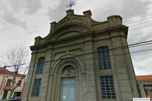 Paróquia Nossa Senhora Auxiliadora, Rio Grande/RS